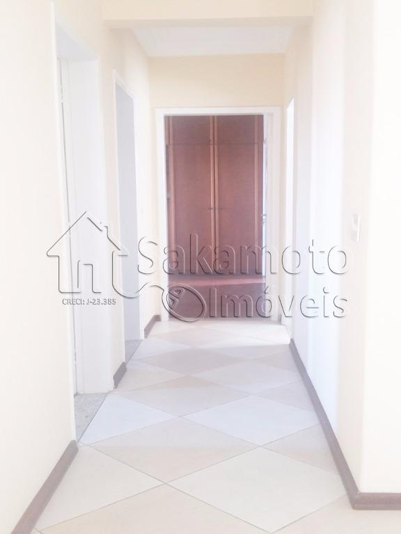 Corredor dos Dormitórios