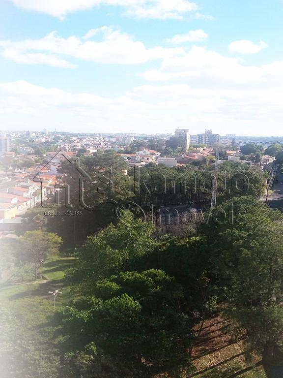 Apto 3 Dorm, Vila Carvalho, Sorocaba (AP0452) - Foto 20