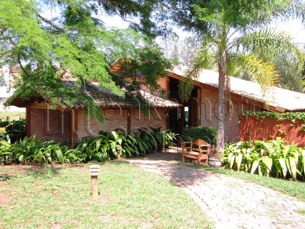 Casa 3 Dorm, Condomínio Rancho Dirce, Sorocaba (CA2398)