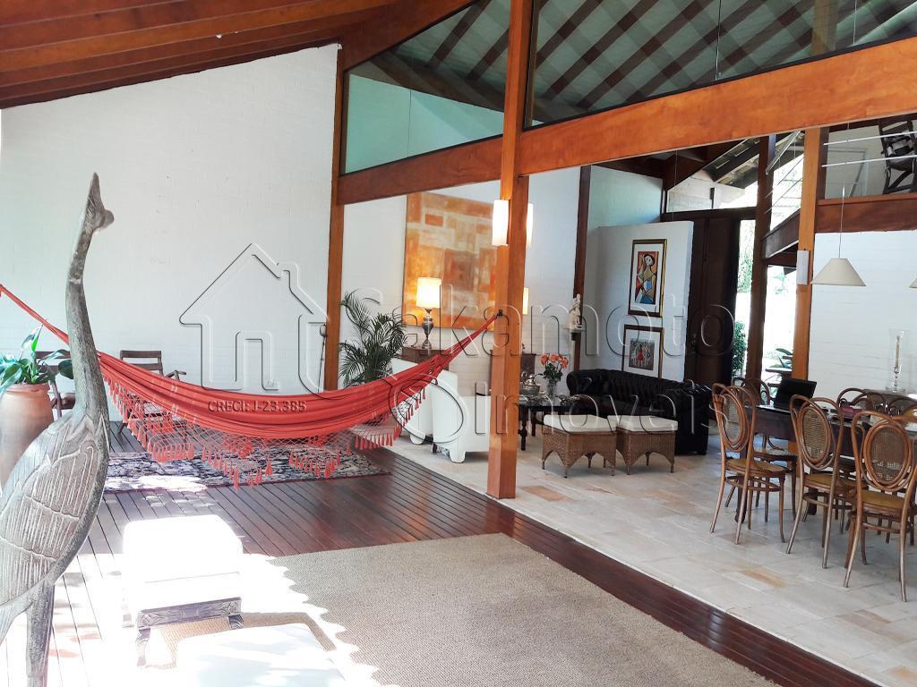 Casa 3 Dorm, Condomínio Rancho Dirce, Sorocaba (CA2398) - Foto 5