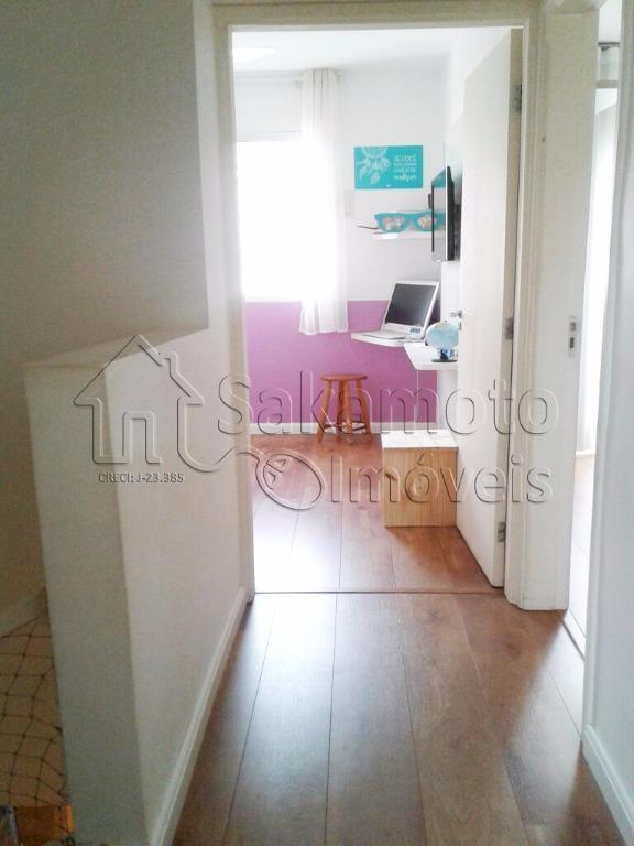 Casa 3 Dorm, Condomínio Village Salermo, Sorocaba (SO1771) - Foto 7