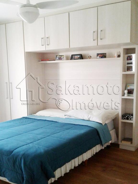 Casa 3 Dorm, Condomínio Village Salermo, Sorocaba (SO1771) - Foto 8