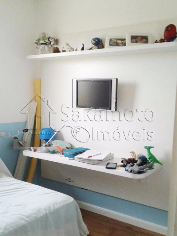 Casa 3 Dorm, Condomínio Village Salermo, Sorocaba (SO1771) - Foto 11
