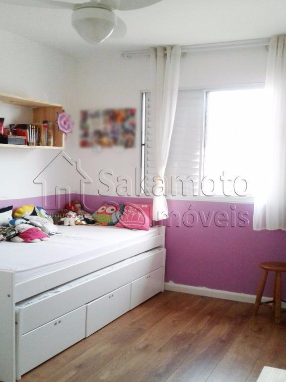 Casa 3 Dorm, Condomínio Village Salermo, Sorocaba (SO1771) - Foto 12
