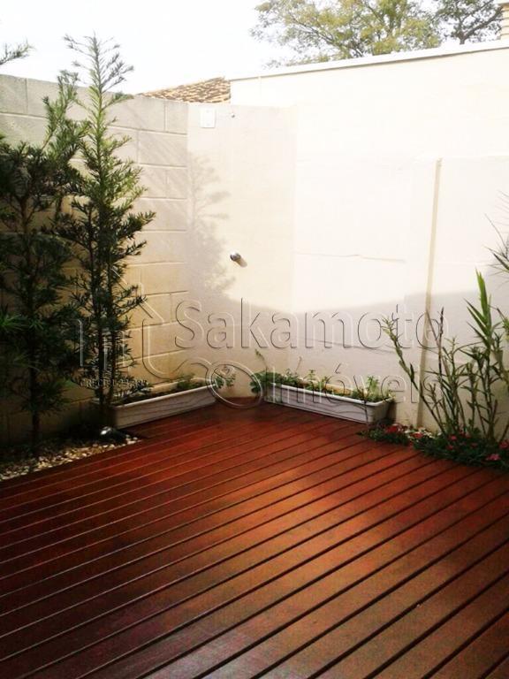 Casa 3 Dorm, Condomínio Village Salermo, Sorocaba (SO1771) - Foto 17