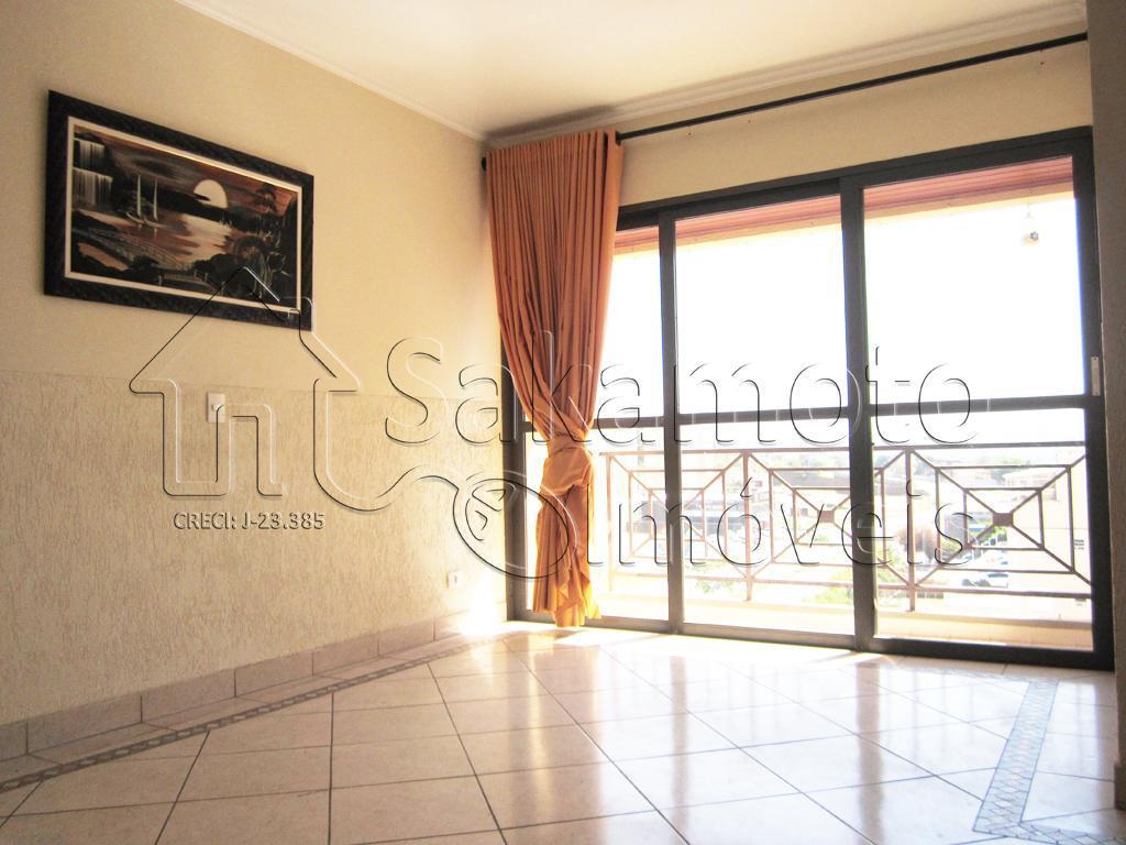Apartamento residencial para venda e locação, Condomínio Solar de Santana, Sorocaba.