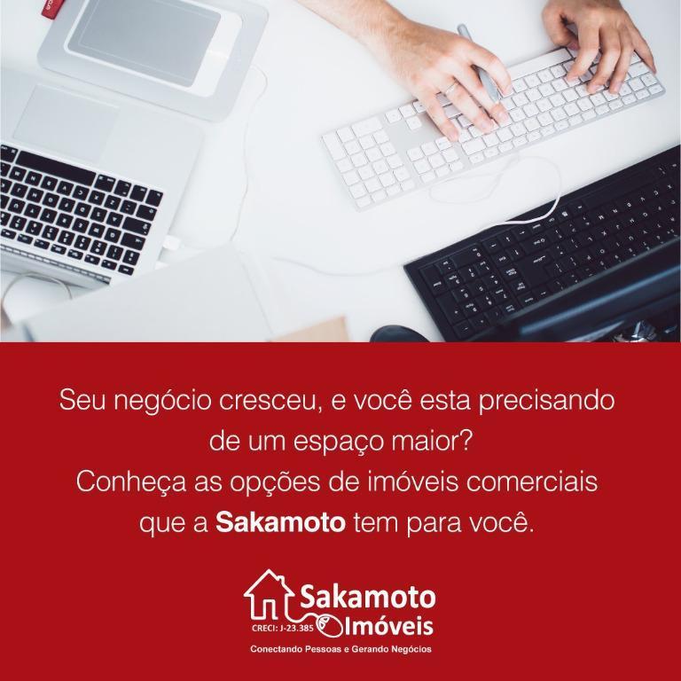 Sakamoto Imóveis - Casa, Jardim Vergueiro (SO1701) - Foto 12