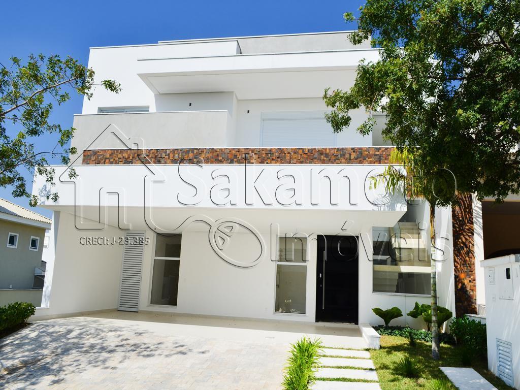 Casa 5 Dorm, Condomínio Sunset Village, Sorocaba (SO1499) - Foto 3