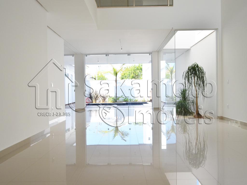 Casa 5 Dorm, Condomínio Sunset Village, Sorocaba (SO1499) - Foto 4