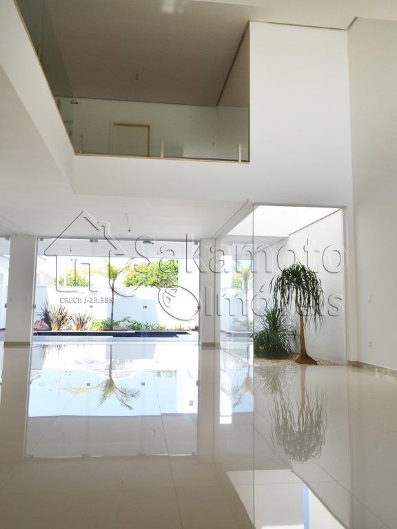 Casa 5 Dorm, Condomínio Sunset Village, Sorocaba (SO1499) - Foto 5