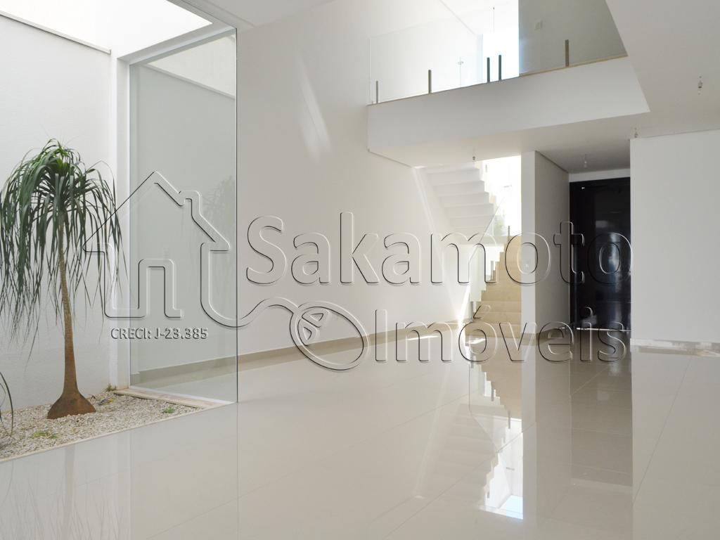 Casa 5 Dorm, Condomínio Sunset Village, Sorocaba (SO1499) - Foto 6