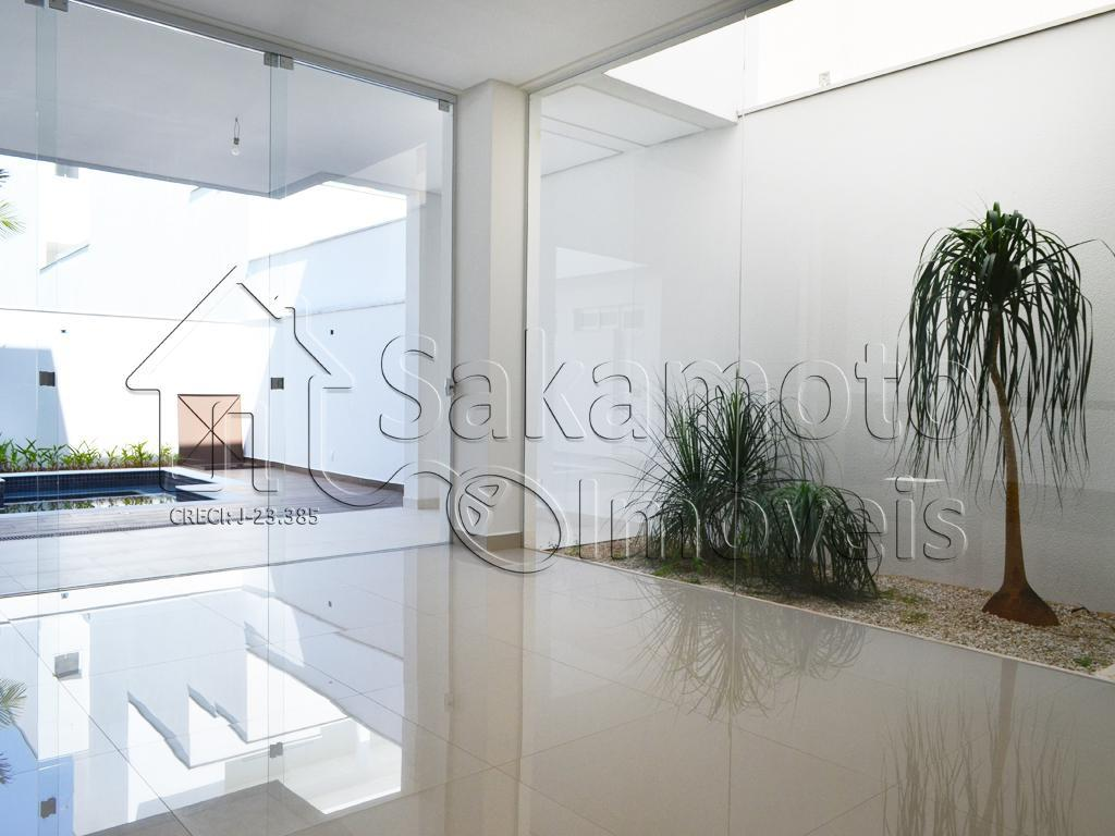 Casa 5 Dorm, Condomínio Sunset Village, Sorocaba (SO1499) - Foto 8
