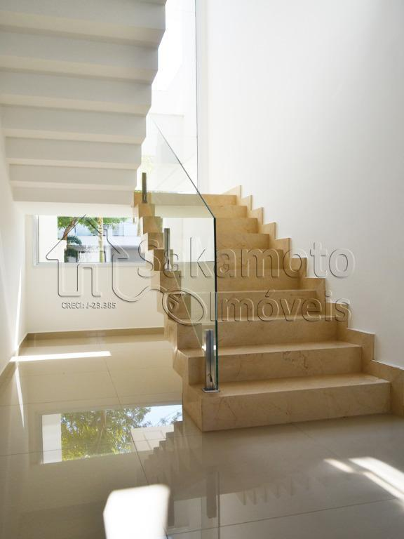 Casa 5 Dorm, Condomínio Sunset Village, Sorocaba (SO1499) - Foto 9