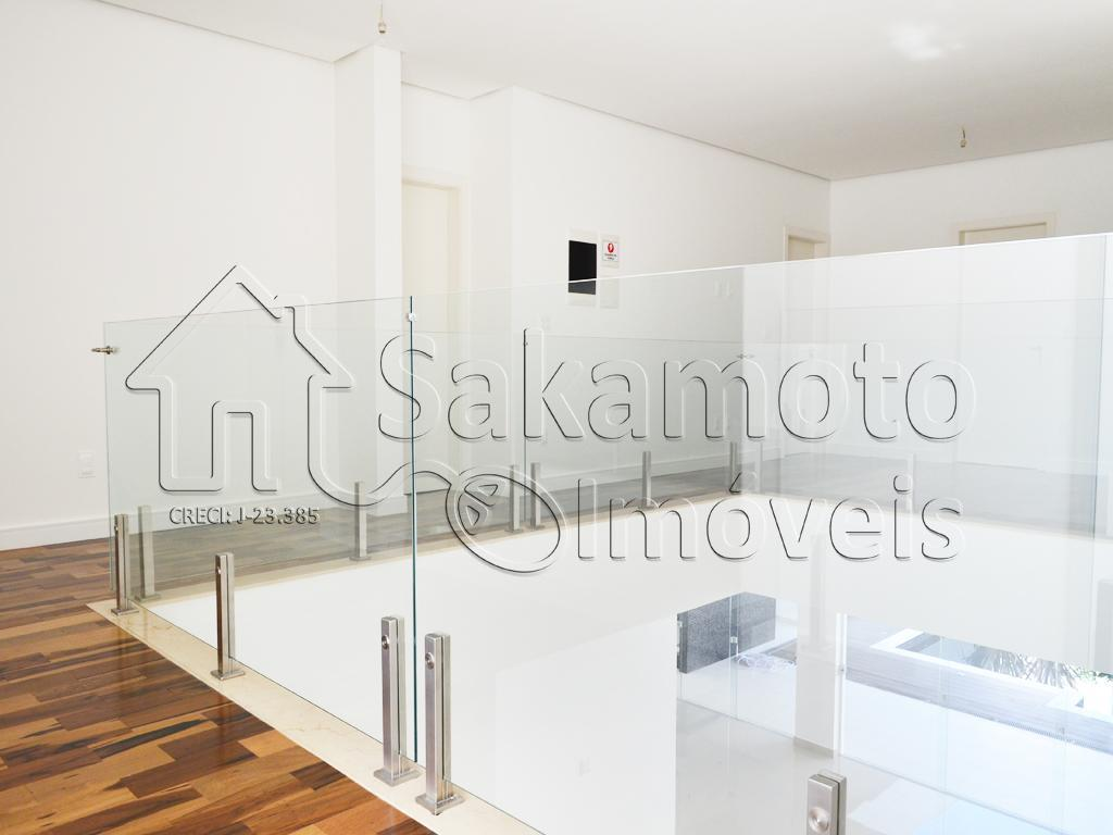 Casa 5 Dorm, Condomínio Sunset Village, Sorocaba (SO1499) - Foto 11