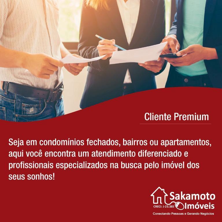 Imóvel: Sakamoto Imóveis - Casa 3 Dorm, Sorocaba (SO1702)