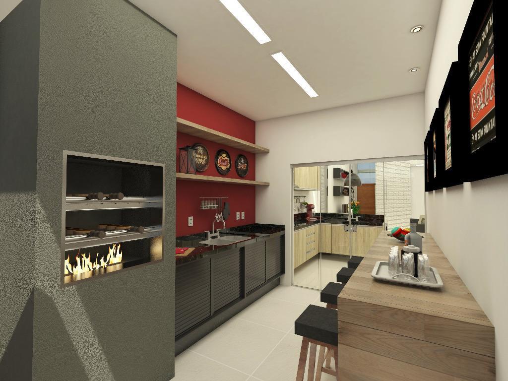 Casa residencial à venda, Condomínio Horto Florestal II, Sorocaba - TE1747.