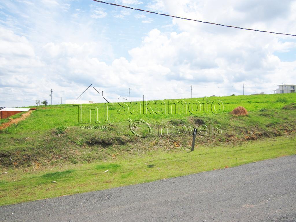 Terreno residencial à venda, Condomínio Fazenda Alta Vista, Salto de Pirapora.