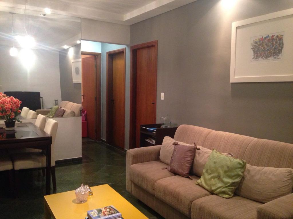 Apto 2 Dorm, Mangal, Sorocaba (AP1791) - Foto 6