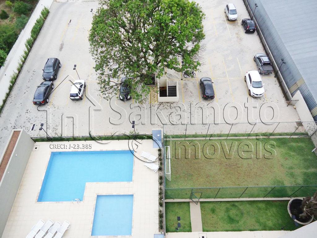 Apto 2 Dorm, Jardim Pagliato, Sorocaba (AP0818) - Foto 9