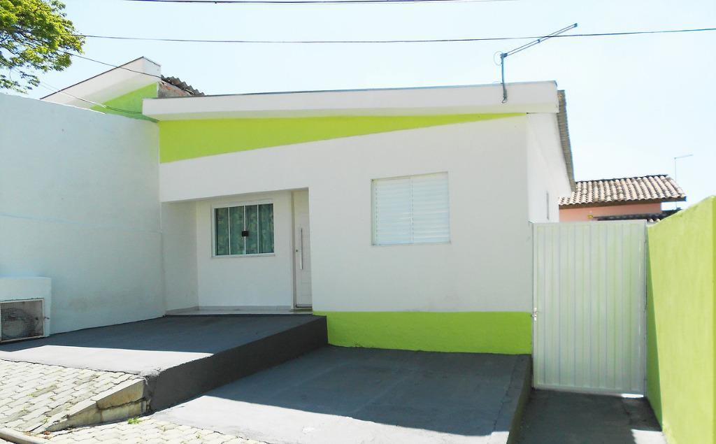 Casa residencial à venda, Condominio na Vila Nova Sorocaba, Sorocaba - CA1073.