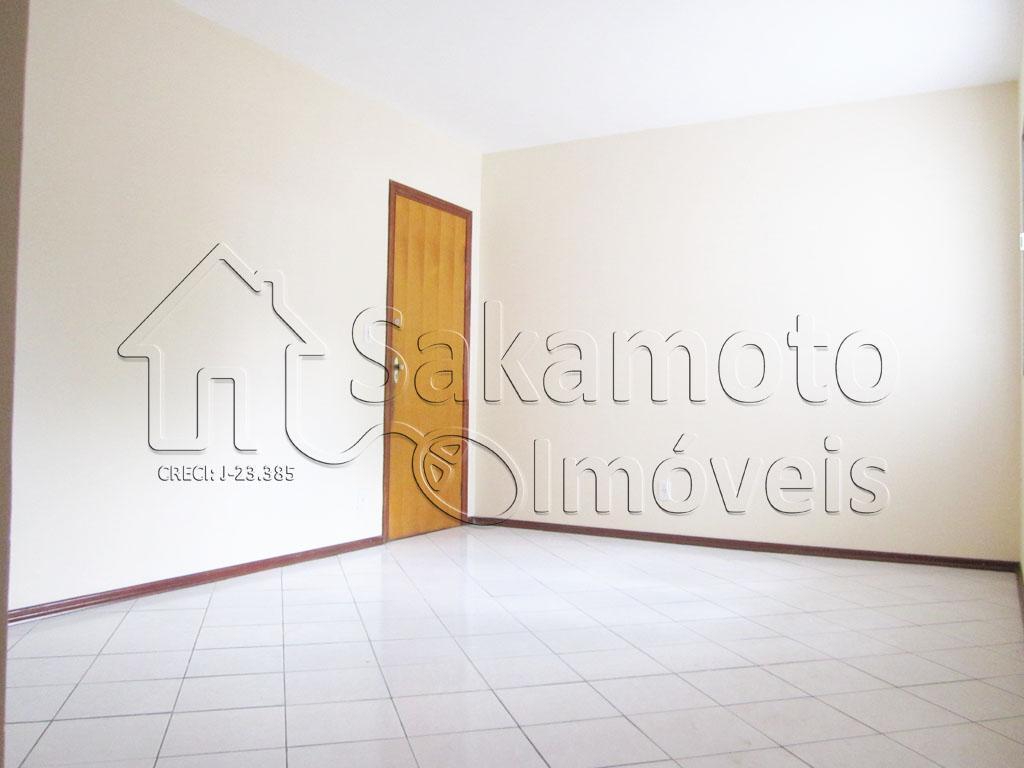Apartamento térreo residencial para locação, Vila Jardini, Sorocaba.