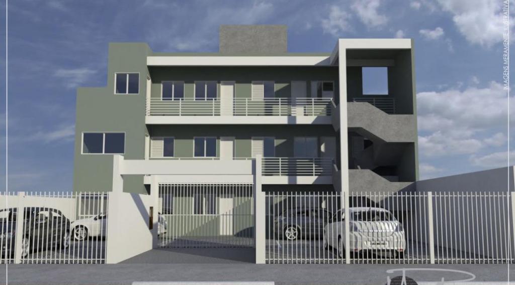 Apto 2 Dorm, Jardim Wanel Ville V, Sorocaba (AP2422)