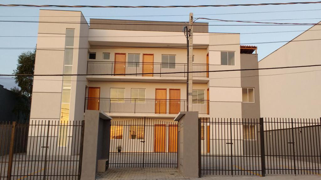 Apto 1 Dorm, Wanel Ville, Sorocaba (AP2417) - Foto 2