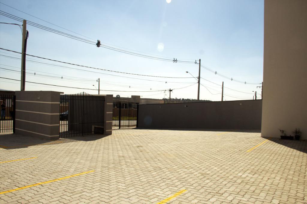 Apto 1 Dorm, Wanel Ville, Sorocaba (AP2417) - Foto 3