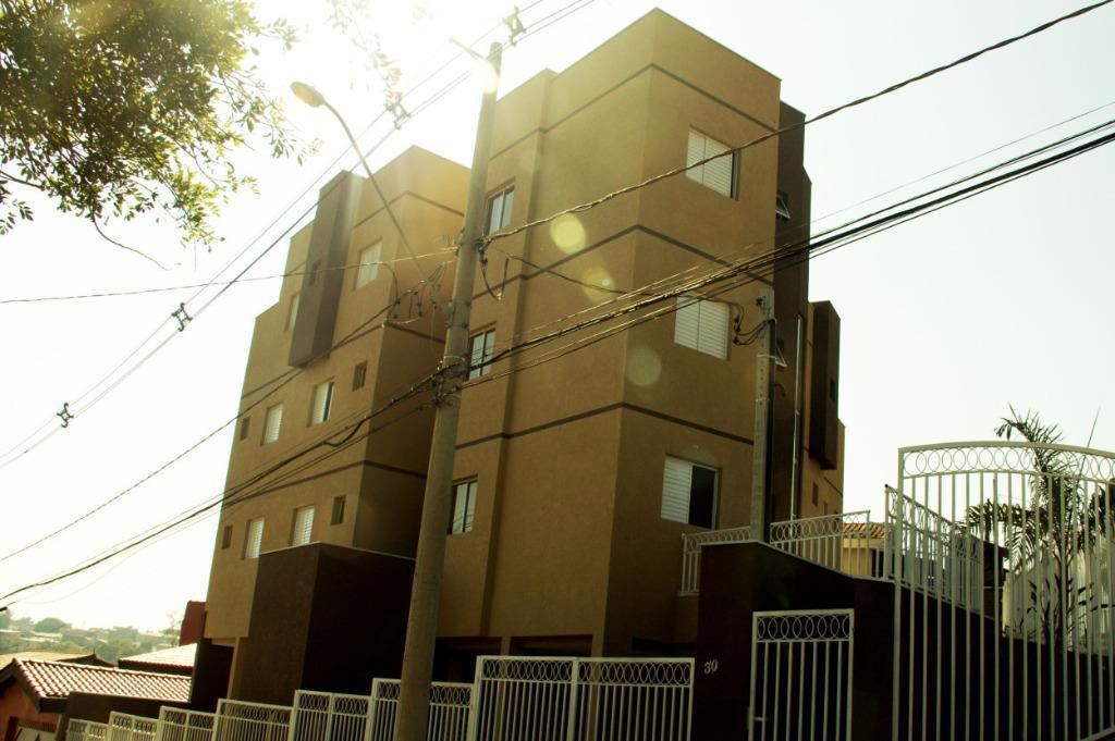 Apto 1 Dorm, Jardim Simus, Sorocaba (AP2141) - Foto 3