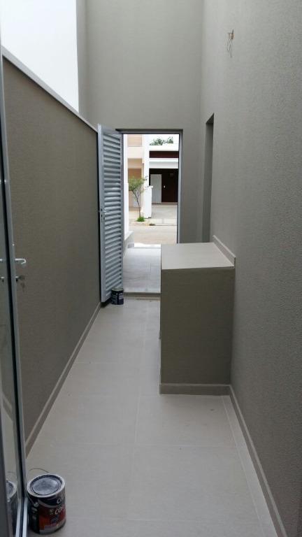 Casa 3 Dorm, Condomínio Villa do Bosque, Sorocaba (CA2382) - Foto 7