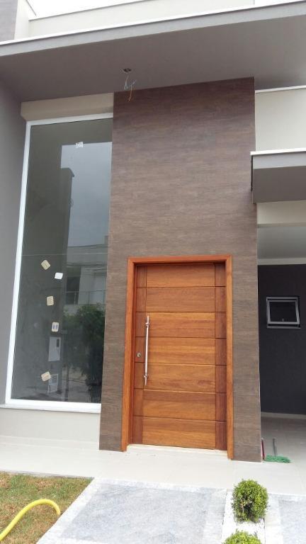 Casa 3 Dorm, Condomínio Villa do Bosque, Sorocaba (CA2382) - Foto 2