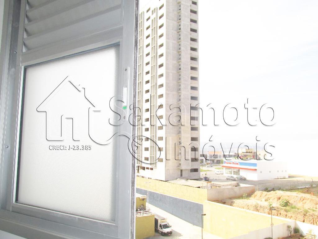 Apartamento residencial para venda e locação, Parque Campolim, Sorocaba - AP1819.