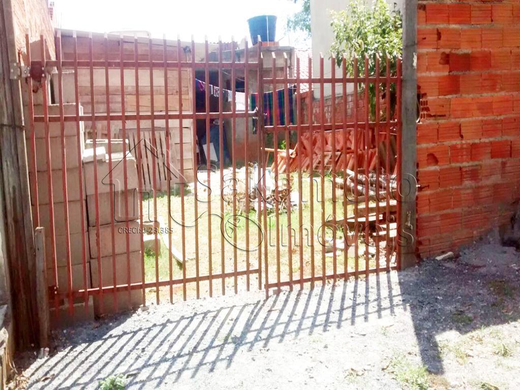 Terreno residencial à venda, Wanel Ville, Sorocaba.