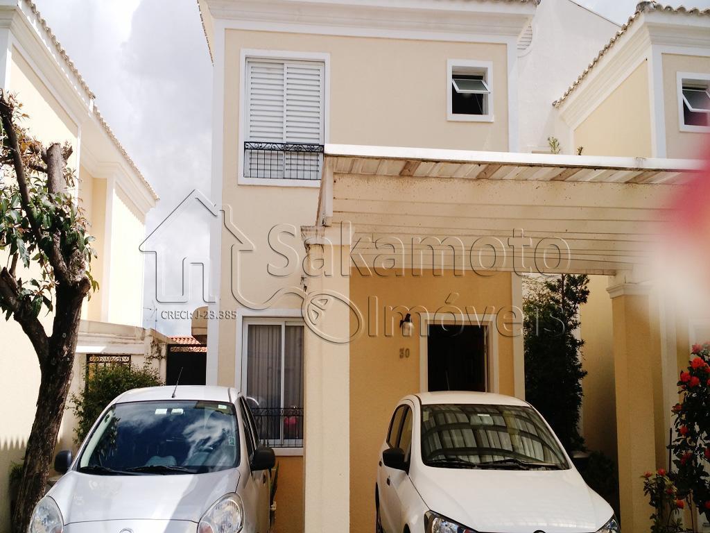 Sakamoto Imóveis - Casa 3 Dorm, Sorocaba (SO1688)