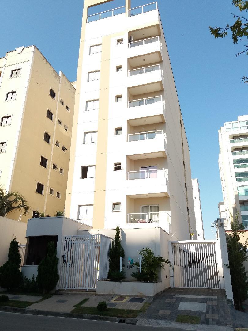 Apartamento residencial para locação, Parque Campolim, Sorocaba - AP0830.