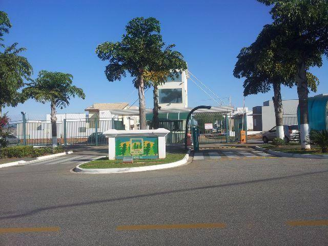 Casa residencial à venda, Condomínio Horto Florestal II, Sorocaba - CA2178.