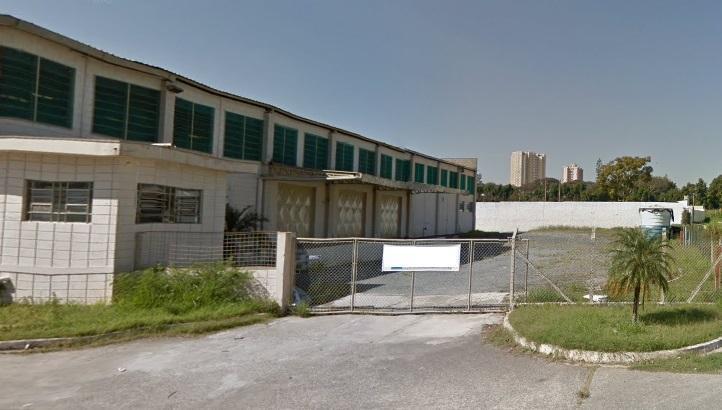 Galpão comercial para locação, Além Ponte, Sorocaba.