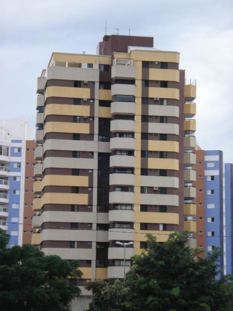 Apartamento residencial para locação, Jardim Portal da Colina, Sorocaba - AP0200.
