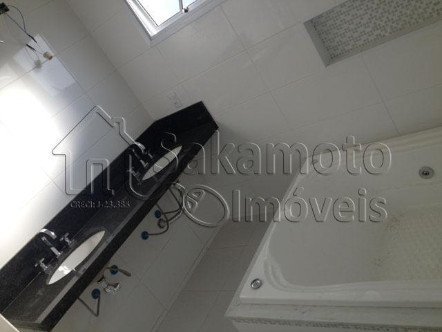 Casa 4 Dorm, Condomínio Sunset Village, Sorocaba - Foto 9