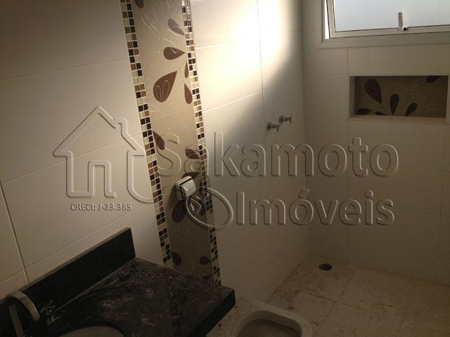 Casa 4 Dorm, Condomínio Sunset Village, Sorocaba - Foto 16