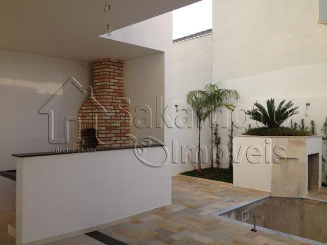Casa 4 Dorm, Condomínio Sunset Village, Sorocaba - Foto 19