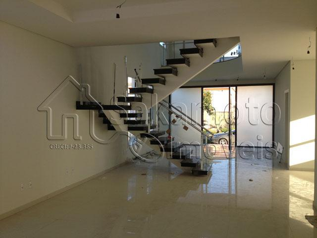 Casa 4 Dorm, Condomínio Sunset Village, Sorocaba - Foto 3