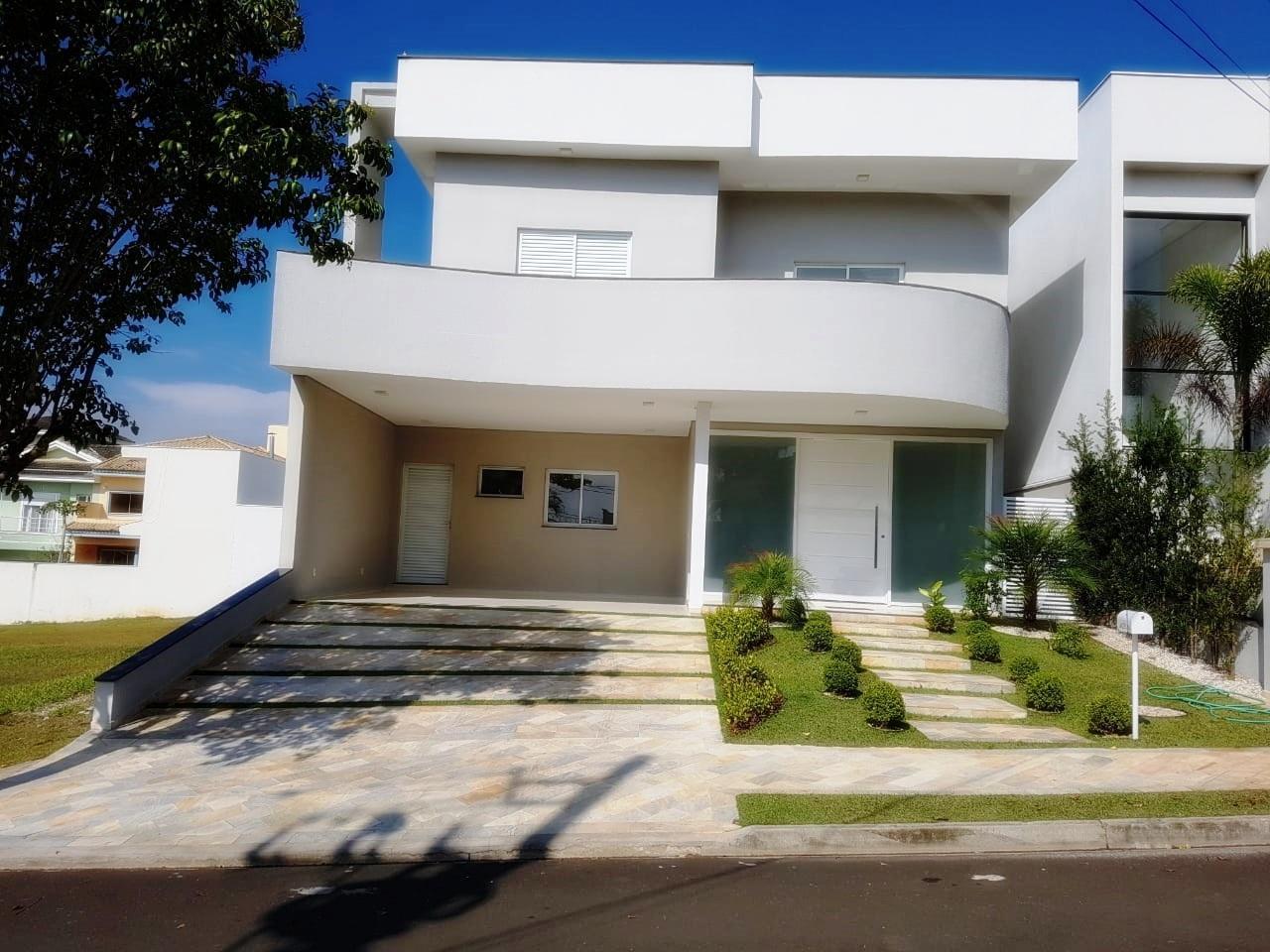 Sobrado residencial à venda, Condomínio Sunset Village, Sorocaba - SO0904.