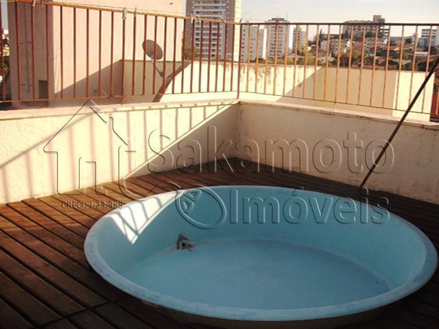 Cobertura 3 Dorm, Vila Jardini, Sorocaba (CO0052) - Foto 8