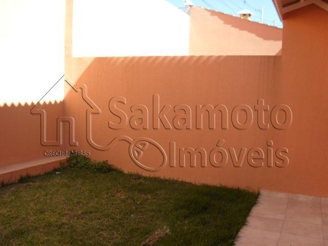 Sakamoto Imóveis - Casa 3 Dorm, Sorocaba (SO1361) - Foto 9