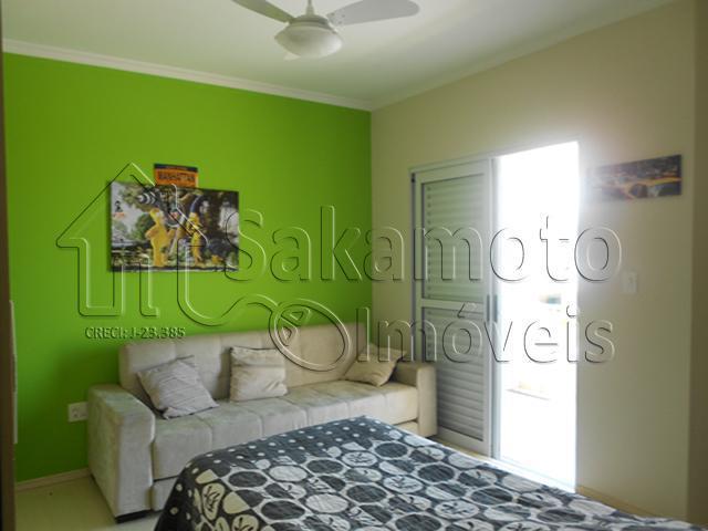 Casa 4 Dorm, Condomínio Ibiti Royal Park, Sorocaba (SO1413) - Foto 4