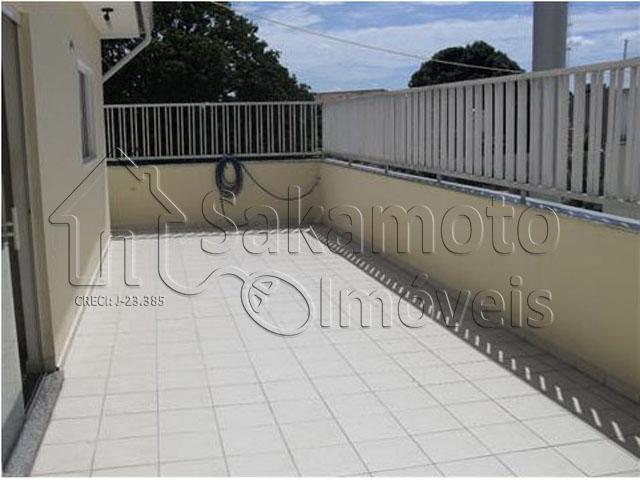 Cobertura 3 Dorm, Vila Hortência, Sorocaba (CO0043) - Foto 7