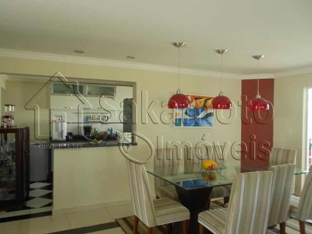 Casa 4 Dorm, Condomínio Ibiti Royal Park, Sorocaba (SO1413) - Foto 3