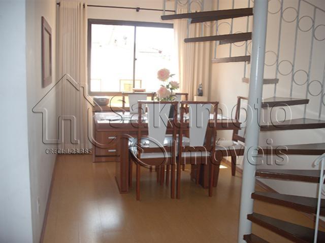 Cobertura 3 Dorm, Vila Jardini, Sorocaba (CO0052) - Foto 2