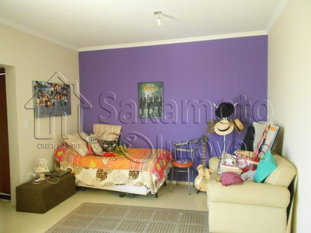 Casa 4 Dorm, Condomínio Ibiti Royal Park, Sorocaba (SO1413) - Foto 5